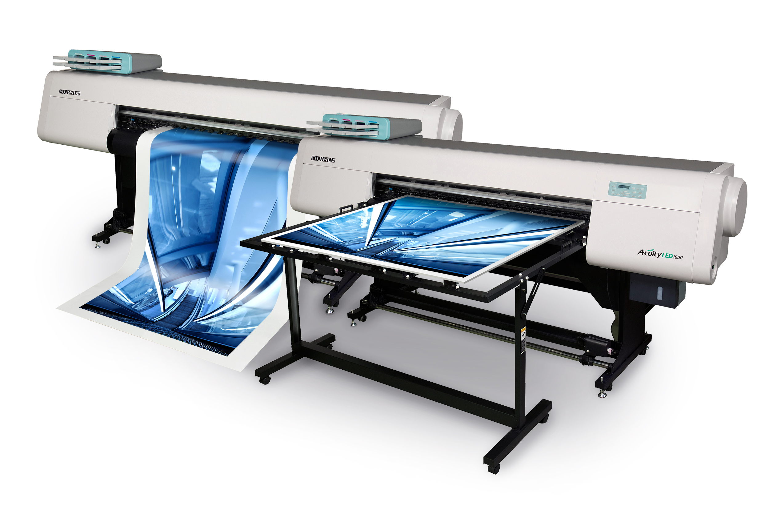 Acuity LED UV Printer