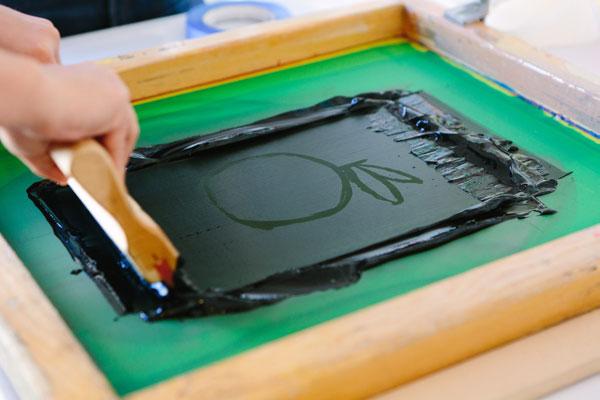Imprimare serigrafică